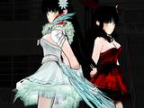 Malachite Sisters