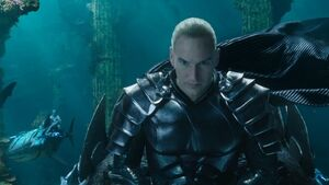 Ocean Master (DC Extended Universe)