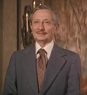 Professor Markovitz
