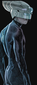 Reed Richards (Earth-1610) from Ultimate Comics Ultimates Vol 1 2 0001