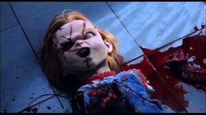 SEED OF CHUCKY - CHUCKY'S DEATH SCENE HD