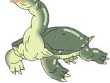 Evil Turtle