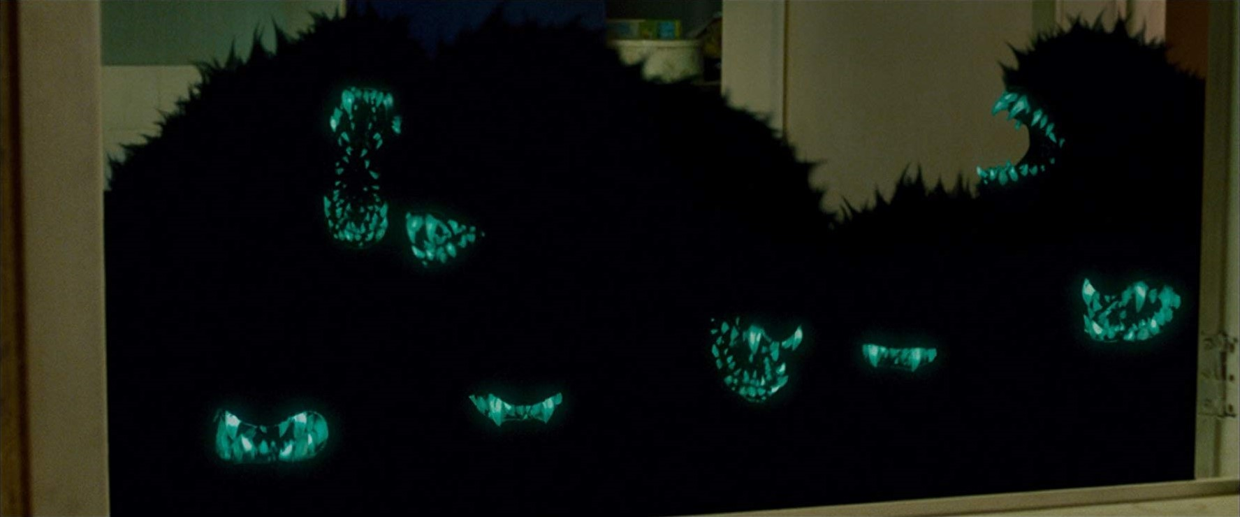 Aliens (Attack the Block)