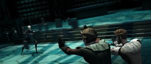 Asajj Ventress Jedi book duel