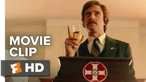BlacKkKlansman Movie Clip - America First (2018) Movieclips Coming Soon