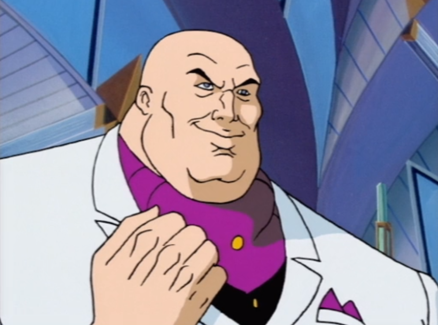 Kingpin (Spider-Man: The Animated Series)