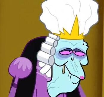 Queen Entozoa