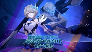 Rita Rossweisse Argent Knight introduction 4