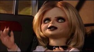 """SEED OF CHUCKY """"LIMOUSINE SCENE"""" HD -ONCE IS A BLESSING TWICE IS A CURSE-"""