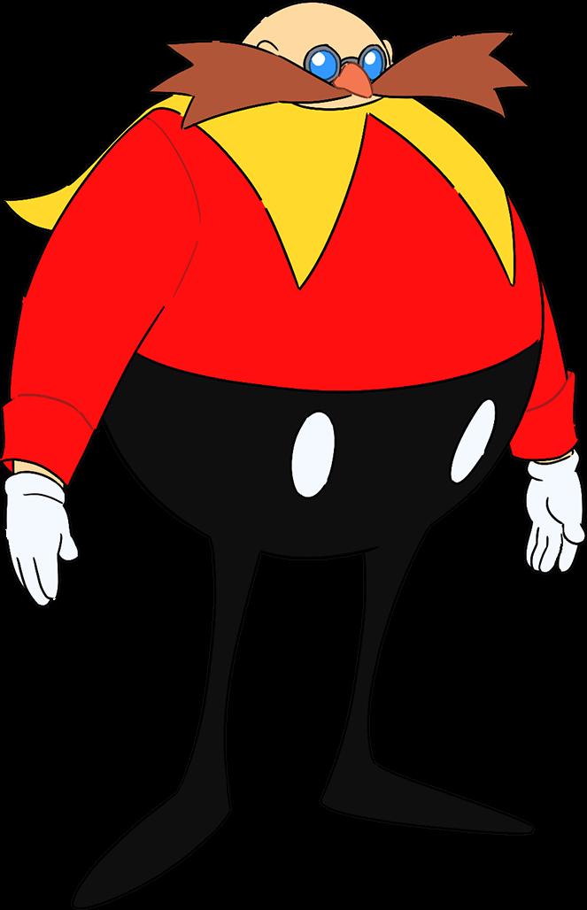 Dr. Eggman (Classic)