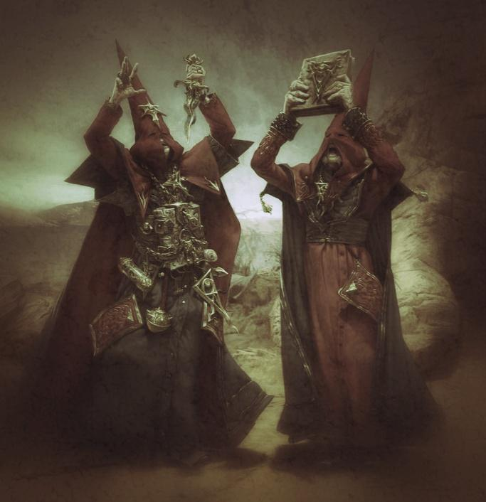 Cthulhu Cult