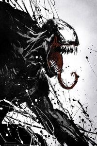 Venom Wild Poster 01