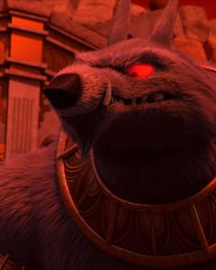 Bloodwolf 1