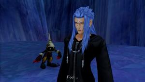 Fool!