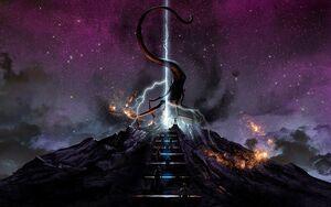 Nyarlathotep summoning - Copy