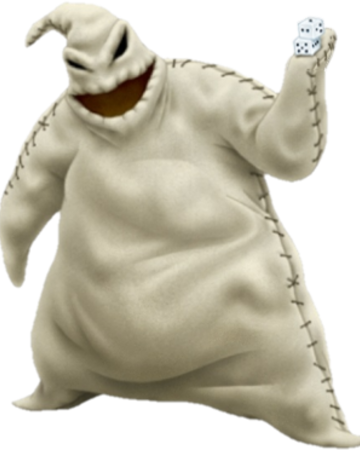 Oogie Boogie Villains Wiki Fandom Jack skellington, king of halloween town, discovers christmas town, but his attempts to bring christmas to his home causes confusion. oogie boogie villains wiki fandom