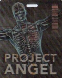 Project angel