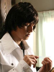 Takato Shiramine 2