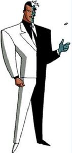 Two-Face (The Animated Series)