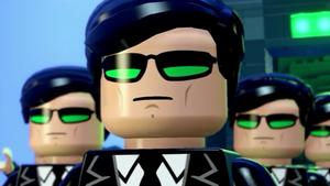 Agent Smith TLBM
