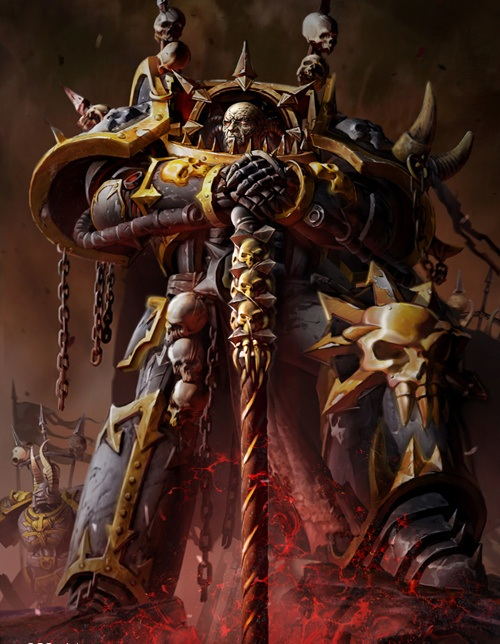 Eliphas the Inheritor