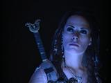 Freya (God of War)