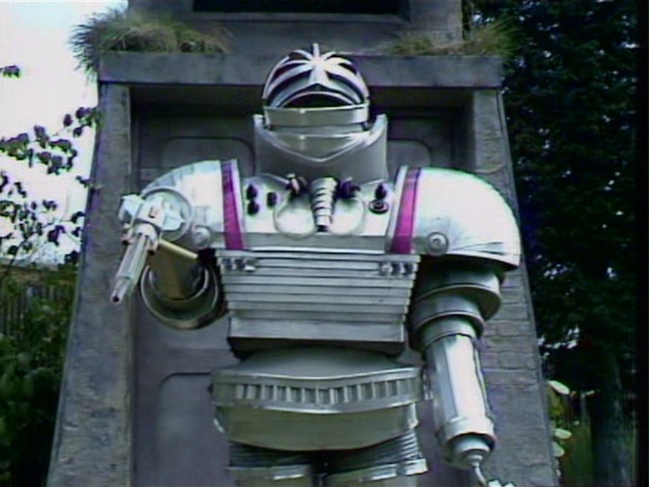 K1 Robot