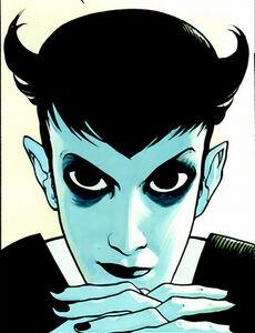 Klarion the Witch Boy (DC)