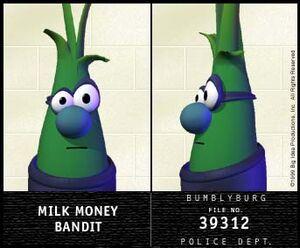 Milkmoney