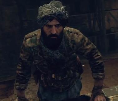 Mullah Rahmaan