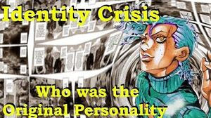 The Identity Crisis of The Boss Who was the Original Personality?