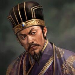 Yuan Shu