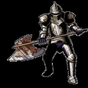 Armadura (Clan Master)