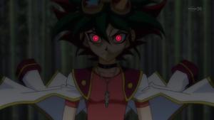 Awakened Yuya