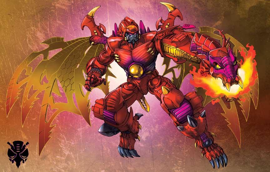 Megatron (Beast Wars)