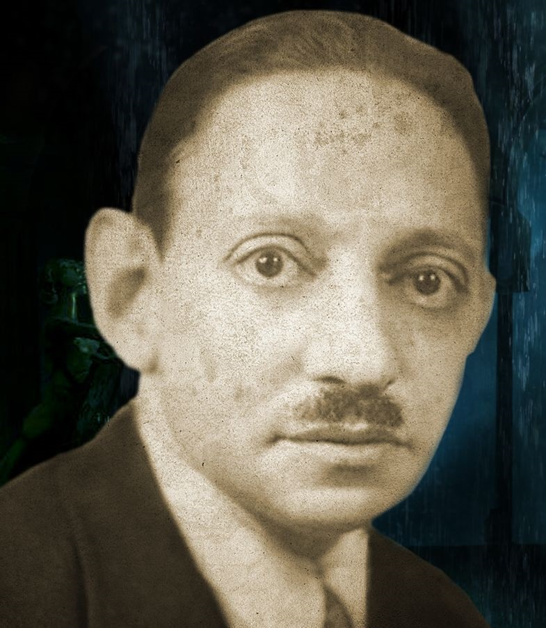 Gilbert Alexander