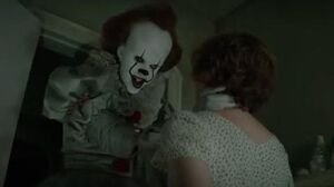 IT 12 15 Beverly gets Kidnapped Scene