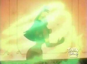 Mirage (Aladdin) 32