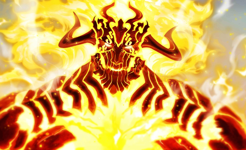 Surtr (Fate/Grand Order)