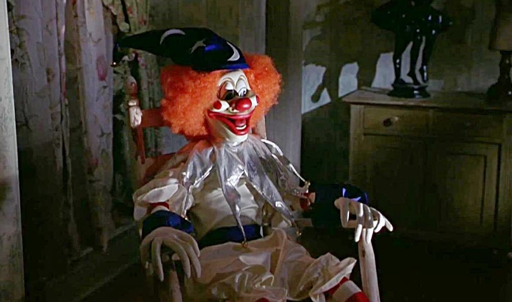 Clown Doll (Scary Movie)