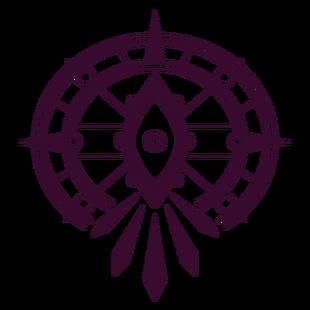 Crest of Salem