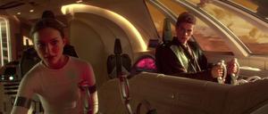 Anakin Skywalker Amidala pilot