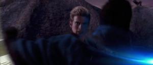 Anakin Skywalker Tusken