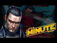 Exar Kun (Legends) - Star Wars Minute