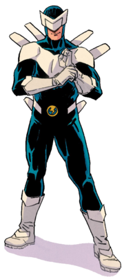 Frederick Myers (Earth-616) from Superior Foes of Spider-Man Vol 1 1 001.png