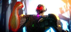 Infinity Ultron 45