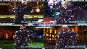 King of Fighters NESTS' Theme History