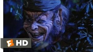Leprechaun 2 (1 11) Movie CLIP - Three Sneezes (1994) HD