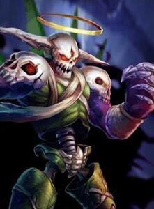 Master Dark Lord (Ragnarok)