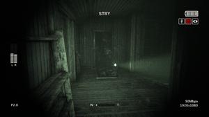 Nick Breaks Down the Door
